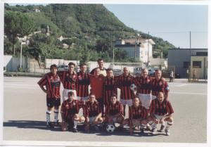 squadra maglia fg